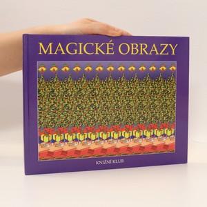 náhled knihy - Magické obrazy