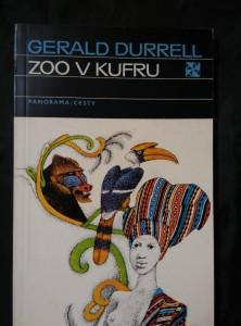 Zoo v kufru (Obr., 143 s.)