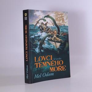 náhled knihy - Lovci temného moře