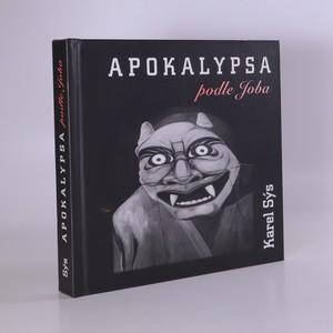 náhled knihy - Apokalypsa podle Joba