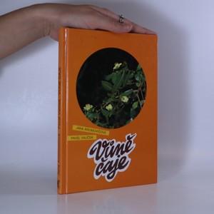 náhled knihy - Vůně čaje