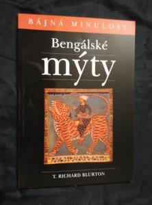 náhled knihy - Bengálské mýty (Obr, 83 s.)