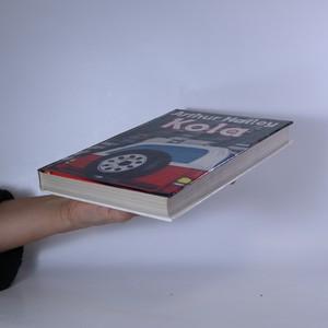 antikvární kniha Kola, 1992