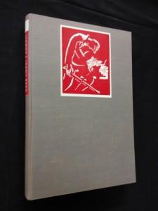 náhled knihy - Naše umění v odboji (A4, Ocpl, 244 s., typo J. Štyrský)