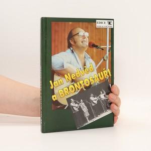 náhled knihy - Jan Nedvěd a Brontosauři
