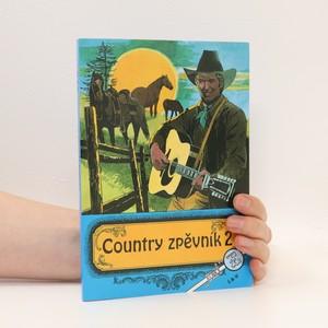 náhled knihy - Country zpěvník 2.