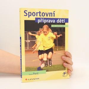 náhled knihy - Sportovní příprava dětí