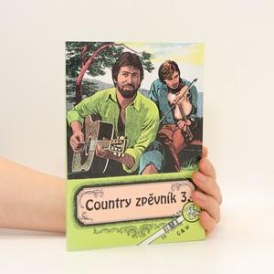 náhled knihy - Country zpěvník. 3