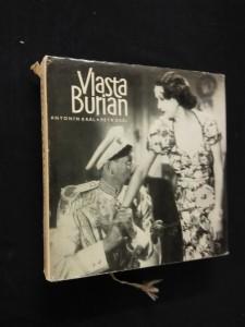 Vlasta Burian (Ocpl, 240 s., 136 foto)