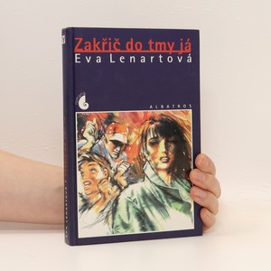 náhled knihy - Zakřič do tmy já
