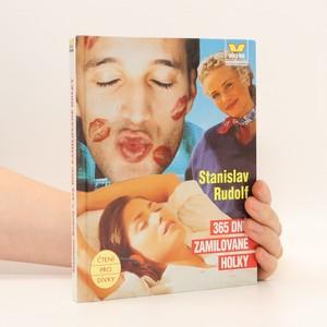 náhled knihy - 365 dnů zamilované holky