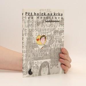 náhled knihy - Pět holek na krku