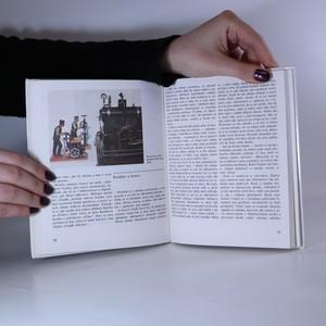 antikvární kniha Každý něco sbírá, 1992