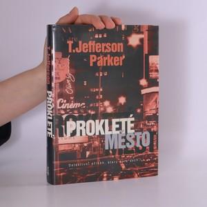 náhled knihy - Prokleté město