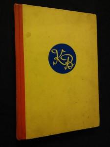 náhled knihy - Barevná sklíčka (Ocpl, 136 s., il. M. Vořechová-Vejvodová)