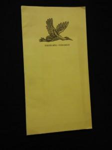 náhled knihy - Zvěrokruh (Obr, nestr., dřevoryt Z. Mézl)