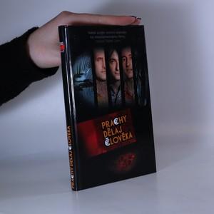 náhled knihy - Prachy dělaj člověka