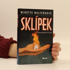 náhled knihy - Sklípek