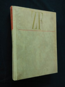 náhled knihy - Ve službách ČSR I (Oppl, 353 s., + obr.příl.)