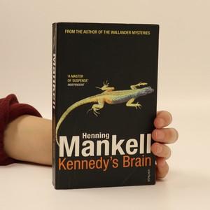 náhled knihy - Kennedy's Brain