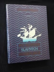 náhled knihy - Po stopách slavných mořeplavců (A4, lam, 296 s., il. P. Urban)