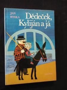 Dědeček, Kyliján a já (lam, 143 s., il. H. Rokytová)