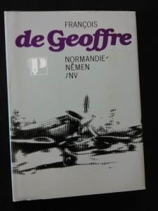náhled knihy - Normandie/Němen (Ocpl, 184 s.)