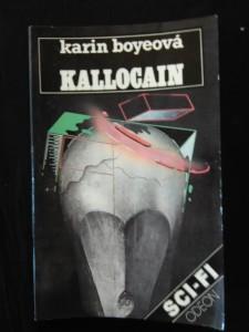 náhled knihy - Kallocain (Obr, 151 s.)