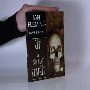 náhled knihy - Žít a nechat zemřít