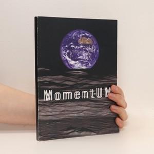náhled knihy - MomentUM : umění a kosmopolitní modernita