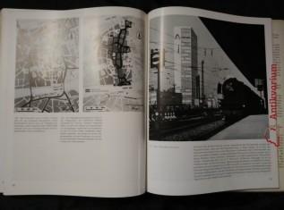 antikvární kniha Bauwerk und Umgebung (formprobleme des bauens), 1964