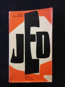 náhled knihy - Jed (Obr, 395 s.)