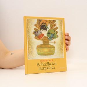 náhled knihy - Pohádková lampička
