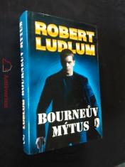náhled knihy - Bourneův mýtus (pv,  552 s.)