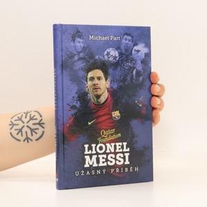 náhled knihy - Lionel Messi : úžasný příběh