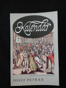 náhled knihy - Kalendář - 1791 (Obr, 304 s.)