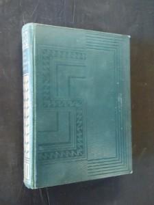 náhled knihy - Karavany v noci (Ocpl, 304 s.)