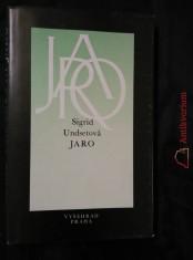 náhled knihy - Jaro (Ocpl, 256 s.)