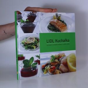náhled knihy - LIDL Kuchařka. Vynikající a snadné recepty z celého světa