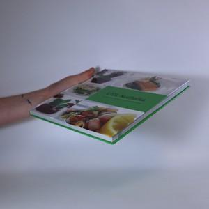 antikvární kniha LIDL Kuchařka. Vynikající a snadné recepty z celého světa, neuveden