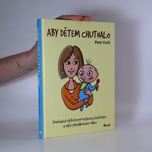 náhled knihy - Aby dětem chutnalo
