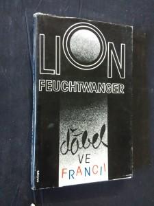 Ďábel ve Francii (Obr, 192 s.)