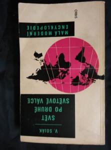 Svět po druhé světové válce (Obr, 428 s.)