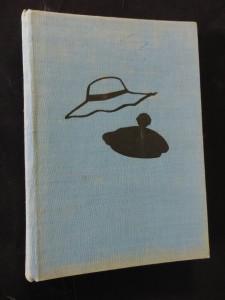 Dobrodružství Toma Sawyera (Ocpl, 248 s., il. K. Lhoták, bez přebalu)