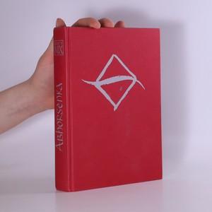 náhled knihy - Abhorsenka