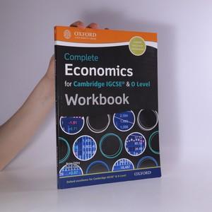 náhled knihy - Complete economics for Cambridge IGCSE & O level. Workbook