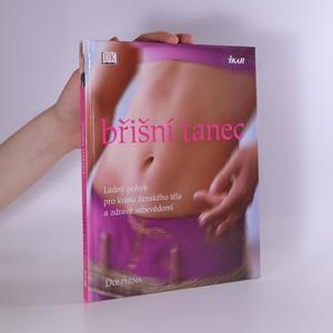 náhled knihy - Břišní tanec