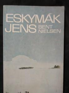 náhled knihy - Eskymák Jens (Obr, 176 s.)
