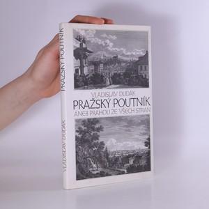 náhled knihy - Pražský poutník aneb Prahou ze všech stran
