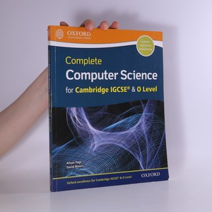 náhled knihy - Complete computer science for Cambridge IGCSE & O level. Student book